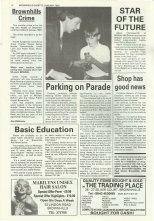 Brownhills Gazette January 1993 issue 40_000004