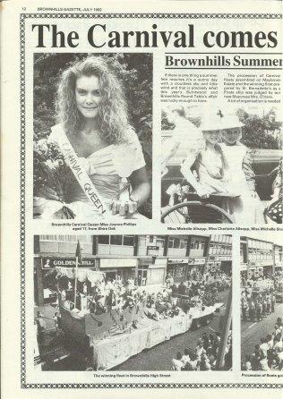 Brownhills Gazette July 1992 issue 34_000012