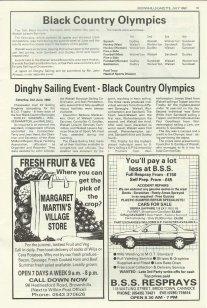 Brownhills Gazette July 1992 issue 34_000019