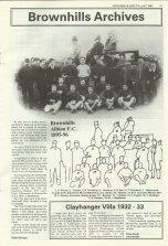 Brownhills Gazette July 1992 issue 34_000021