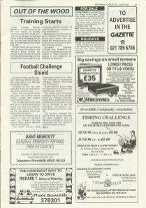 Brownhills Gazette June 1992 issue 33_000019