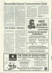 Brownhills Gazette May 1992 issue 32_000005