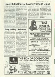 Brownhills Gazette May 1992 issue 32_000005