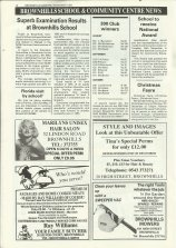 Brownhills Gazette November 1992 issue 38_000010