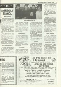 Brownhills Gazette February 1993 issue 41_000007
