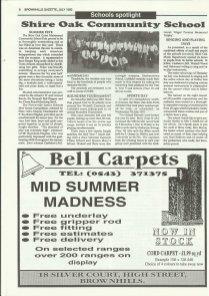 Brownhills Gazette July 1993 issue 46_000006