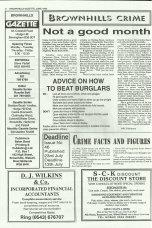 Brownhills Gazette June 1993 issue 45_000002