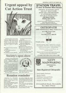 Brownhills Gazette September 1993 issue 48_000007