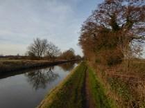 Canal near Drayton