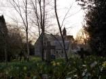 Weeford Church