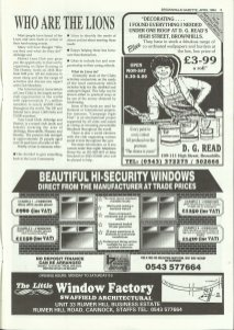 Brownhills Gazette April 1994 issue 55_000005