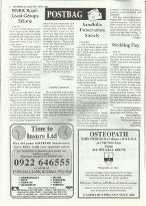 Brownhills Gazette April 1994 issue 55_000006