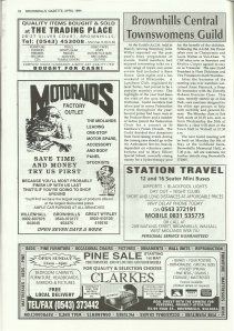 Brownhills Gazette April 1994 issue 55_000018