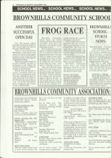 Brownhills Gazette December 1993 issue 51_000014