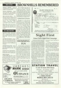 Brownhills Gazette January 1994 issue 52_000006