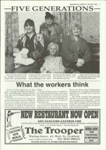 Brownhills Gazette January 1994 issue 52_000007