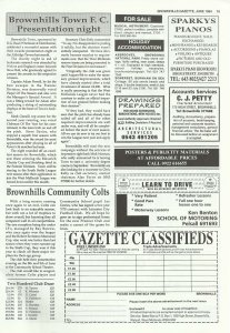Brownhills Gazette June 1994 issue 57_000019