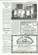 Brownhills Gazette May 1994 issue 56_000009