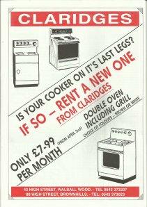 Brownhills Gazette May 1994 issue 56_000020