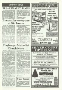 Brownhills Gazette November 1993 issue 50_000005