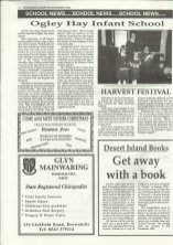 Brownhills Gazette November 1993 issue 50_000014