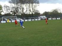 Heath Hayes attack