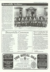 Brownhills Gazette August 1994 issue 59_000007