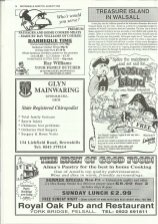 Brownhills Gazette August 1994 issue 59_000014