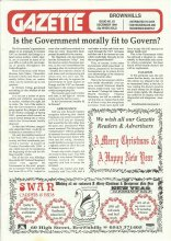 Brownhills Gazette December 1994 issue 63_000001