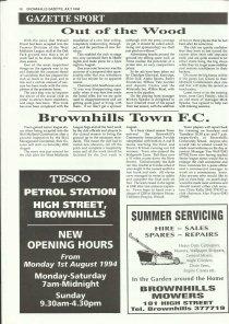 Brownhills Gazette July 1994 issue 58_000018