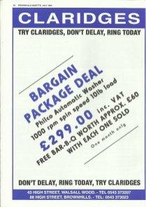 Brownhills Gazette July 1994 issue 58_000020