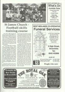 Brownhills Gazette September 1994 issue 60_000005