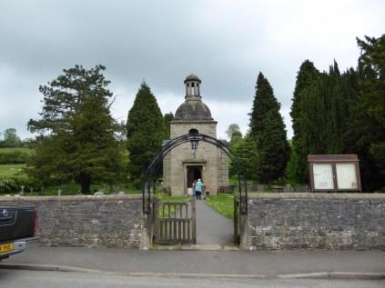 Appleton Church; a curious ecclesiastical gem