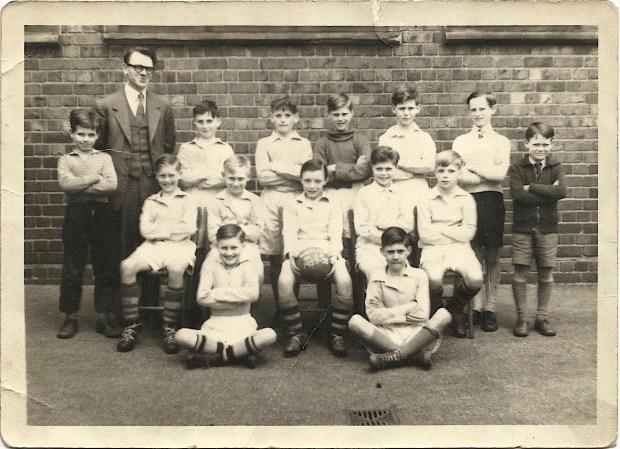 watling school 1957