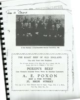 Brownhills Carnival Program 1939_000002