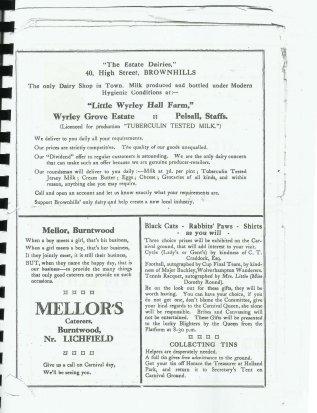 Brownhills Carnival Program 1939_000014