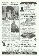 Brownhills Gazette August 1995 issue 71_000003