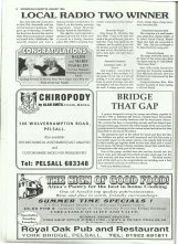 Brownhills Gazette August 1995 issue 71_000008