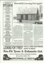 Brownhills Gazette February 1995 issue 65_000002