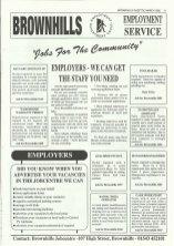 Brownhills Gazette March 1995 issue 66_000011