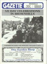 Brownhills Gazette May 1995 issue 68_000001