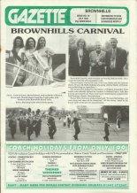 Brownhills Gazette July 1995 issue 70_000001