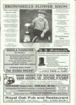 Brownhills Gazette October 1995 issue 73_000011