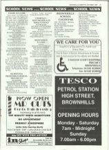 Brownhills Gazette October 1995 issue 73_000015