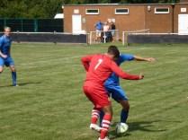 Sporting determination
