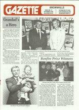 Brownhills Gazette November 1995 issue 74_000001