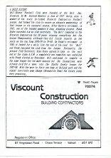 Brownhills Town 1990-91_000004