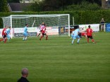 AFC Wulfs on the attack