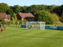 Goal to Wulfs from penalty spot