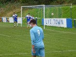Wood's second goal defeats three defenders
